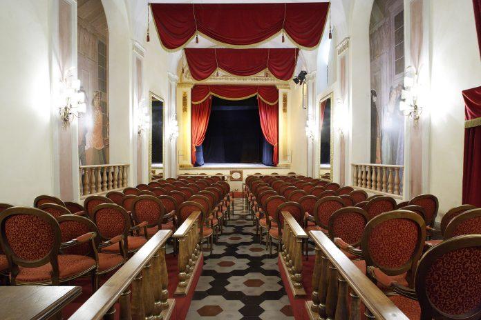 Assisi Teatro degli Instabili
