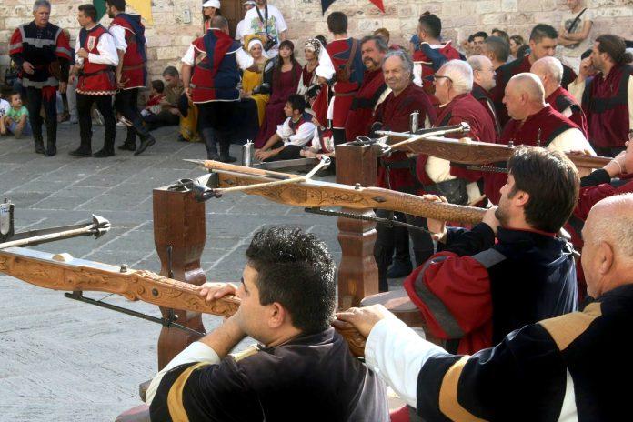 Assisi balestrieri