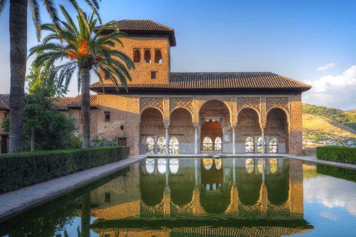 Granada Spagna