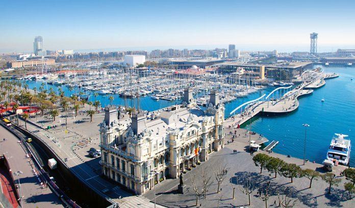 Barcellona Port Vell