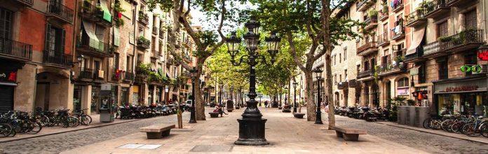 Barcellona El Born