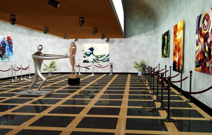 Barcellona Fondazione Miró