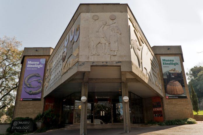 Barcellona Museo Etnologico