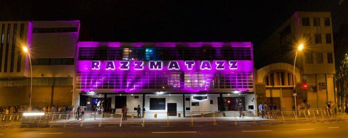 Barcellona Razzmatazz