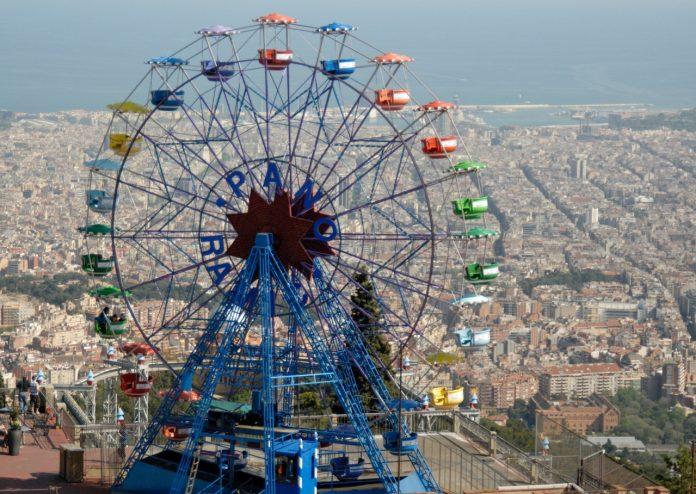 Barcellona Tibidado
