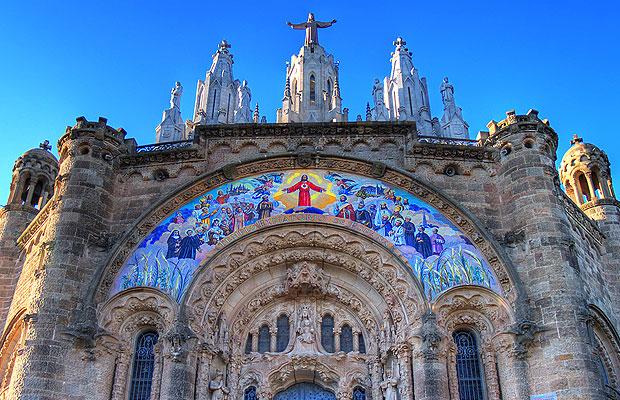 Barcellona Sacro Cuore