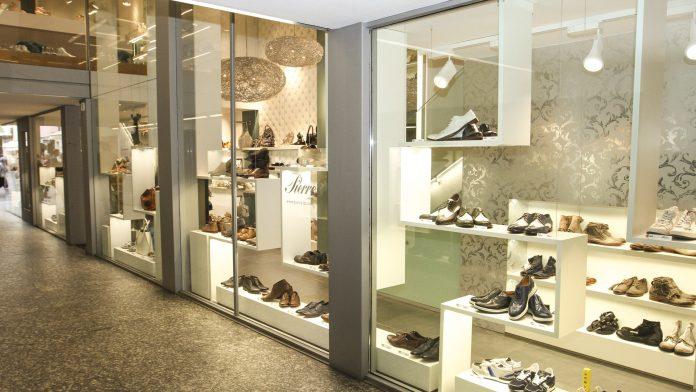 Bolzano Galleria Sernesi