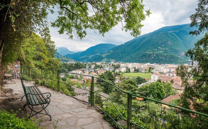 Bolzano Gries