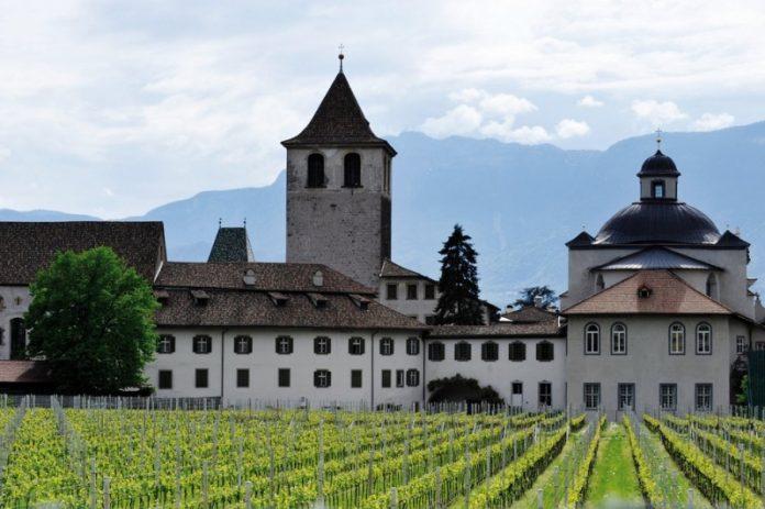 Bolzano Abbazia di Muri-Gries