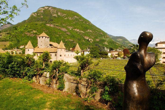 Bolzano Castel Mareccio