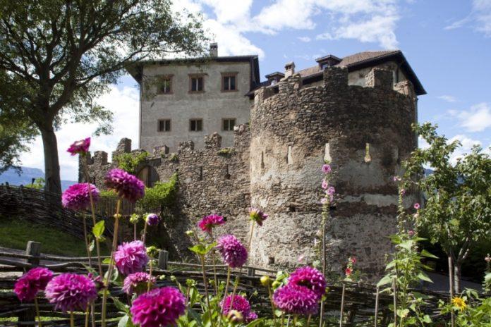 Bolzano Castel Flavon