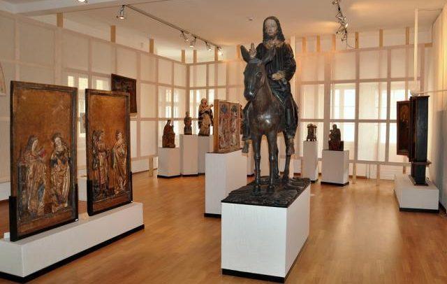 Bolzano Museo Civico
