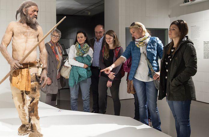 Bolzano Museo Archeologico