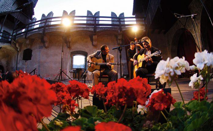 Bolzano Jazz Festival