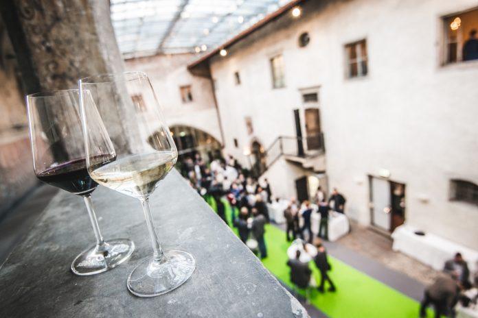 Bolzano Mostra Vini