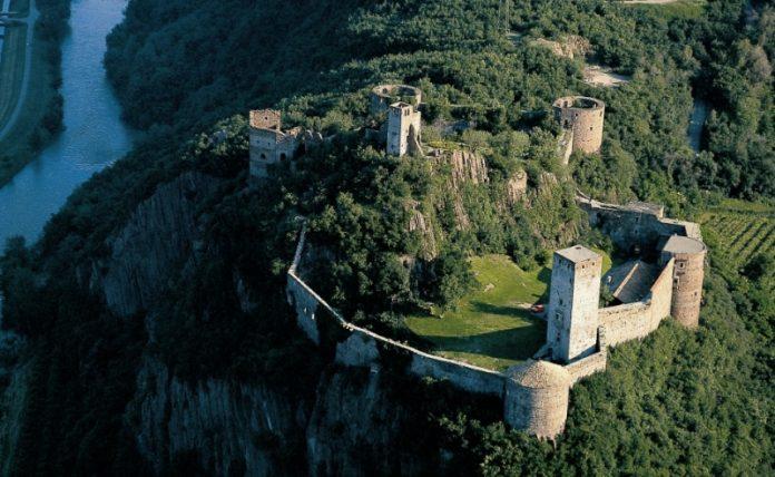 Bolzano Castel Firmiano