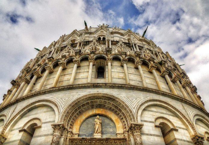 Battistero Pisa cosa visitare