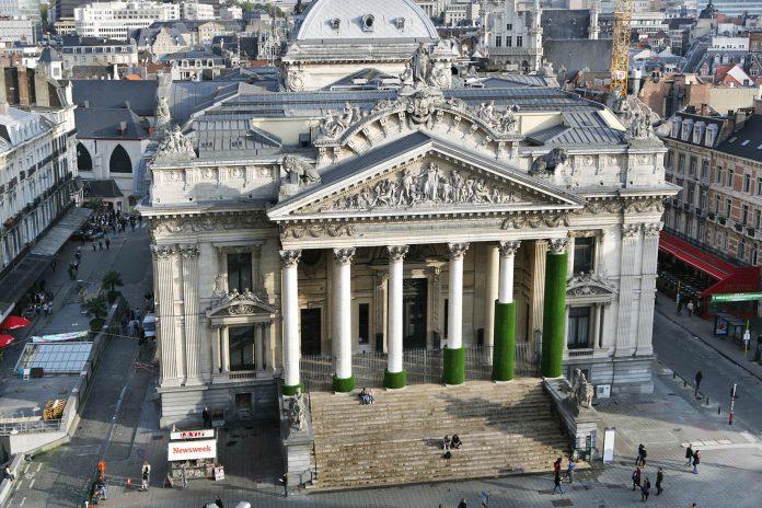 Bruxelles Borsa