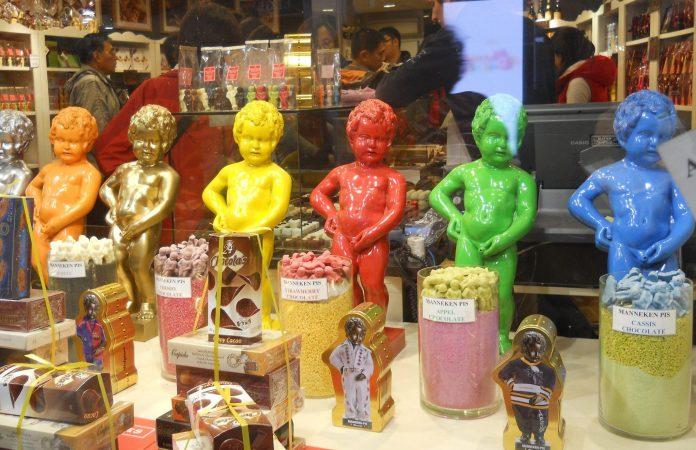 Bruxelles Cioccolaterie