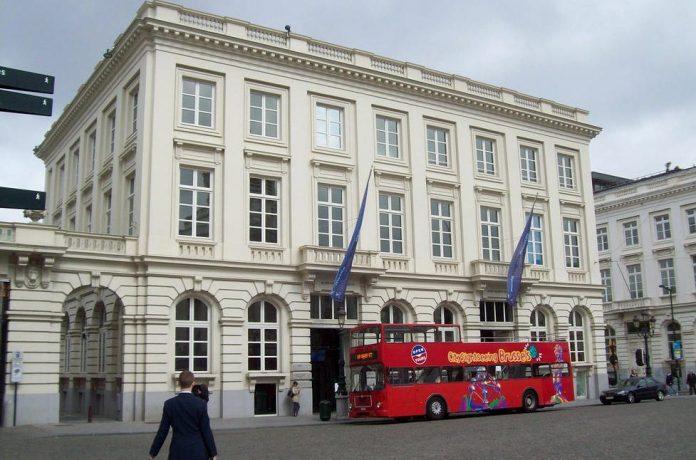 Bruxelles Musée Magritte