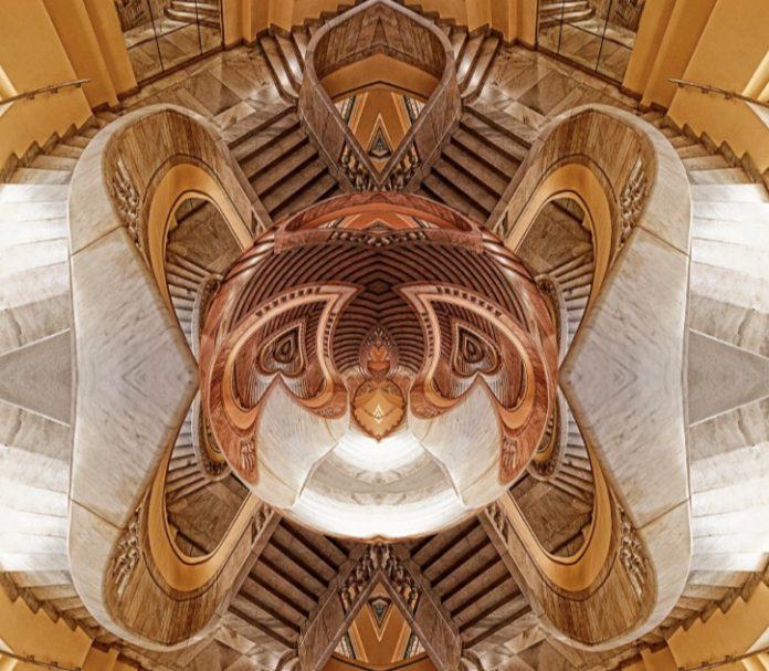cosa visitare a madrid Círculo de Bellas Artes