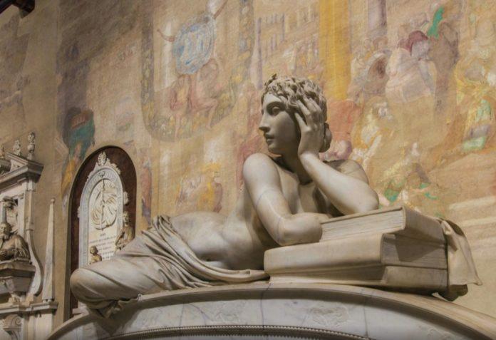 Camposanto Pisa luoghi di interesse
