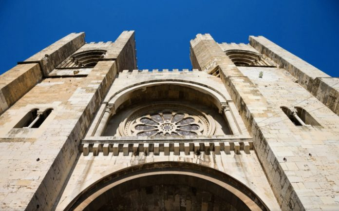 Santa Maria Maggiore Cattedrale di Lisbona cosa vedere