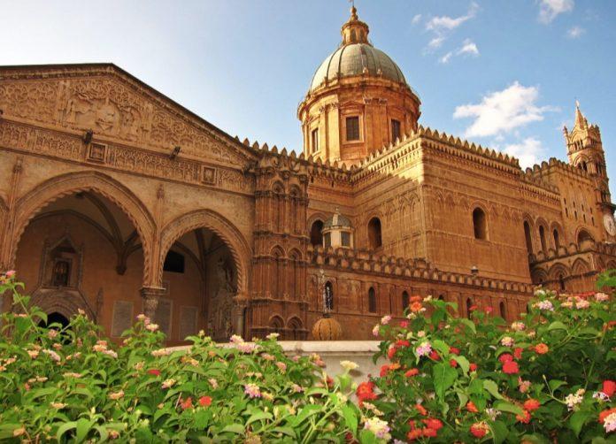 Cattedrale di Palermo luoghi di interesse