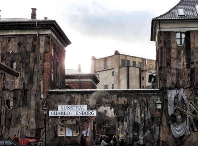 Charlottenborg Copenaghen cosa visitare
