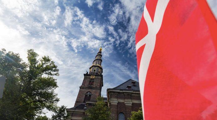 punti di interesse Copenaghen Chiesa del redentore
