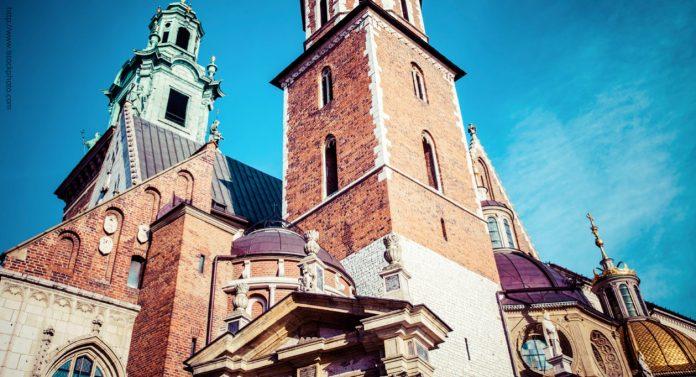 Cracovia Castello Reale