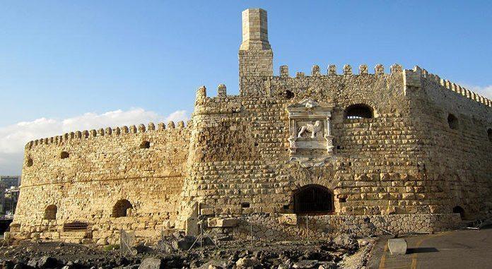 Creta Candia Castello