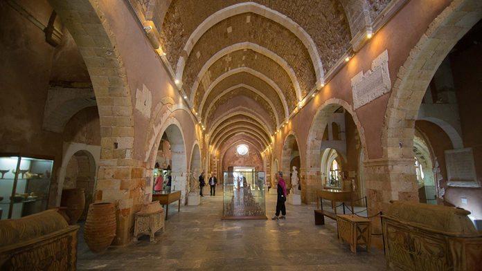 Creta - Chania Museo Archeologico