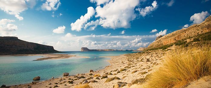 Creta Gramvousa