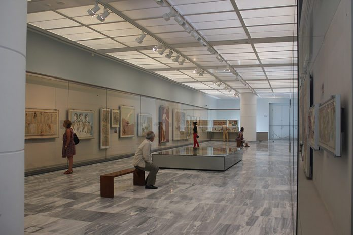 Creta - Heraklion Museo Archeologico