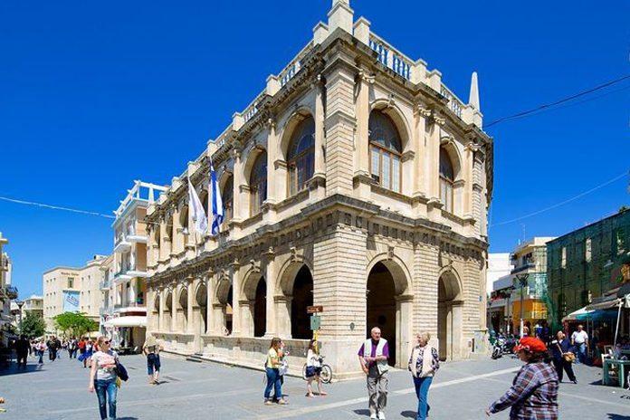 Creta Loggia Heraklion