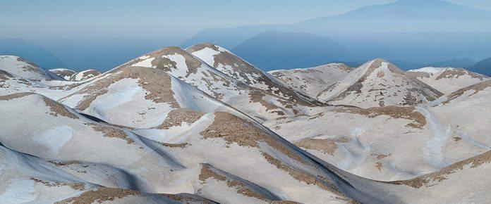 Creta Montagne bianche