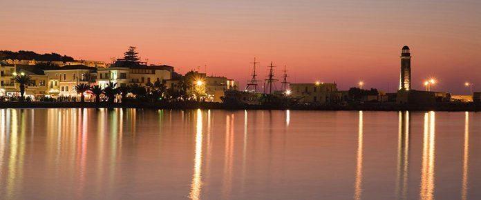 Creta Rethymnon Porto