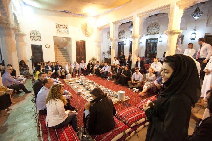 Dubai Sheikh Mohammed Centre
