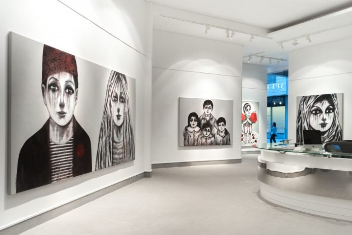 Dubai Ayyam Gallery