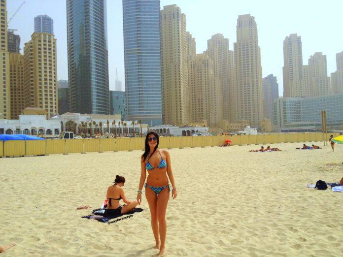 Dubai Walk Jbr