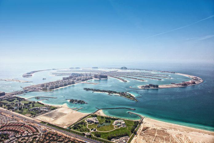 Dubai Palm Jumeirah (2)
