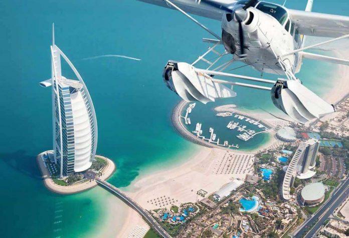 Dubai Idrovolante