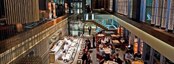 Dubai Ristoranti Stella Michelin