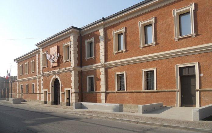 Ferrara Museo Nazionale dell'Ebraismo