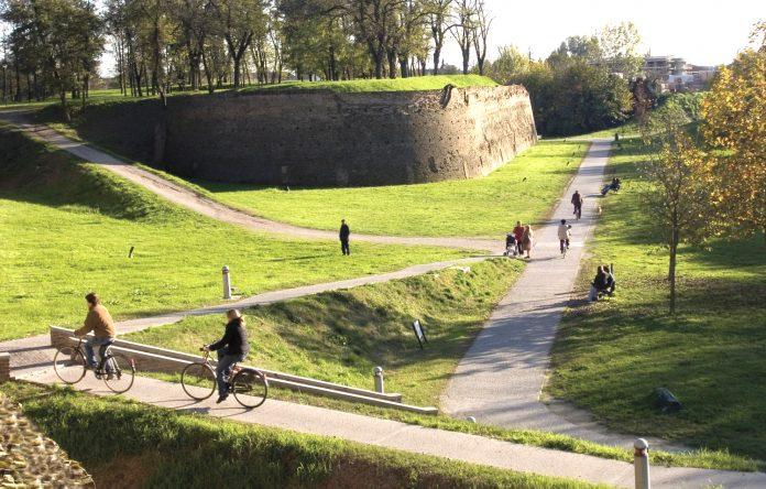 Ferrara Antiche Mura