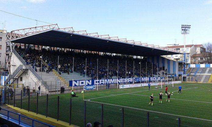 Ferrara Stadio Paolo Mazza
