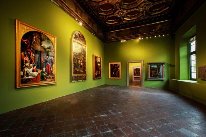Ferrara Pinacoteca Nazionale