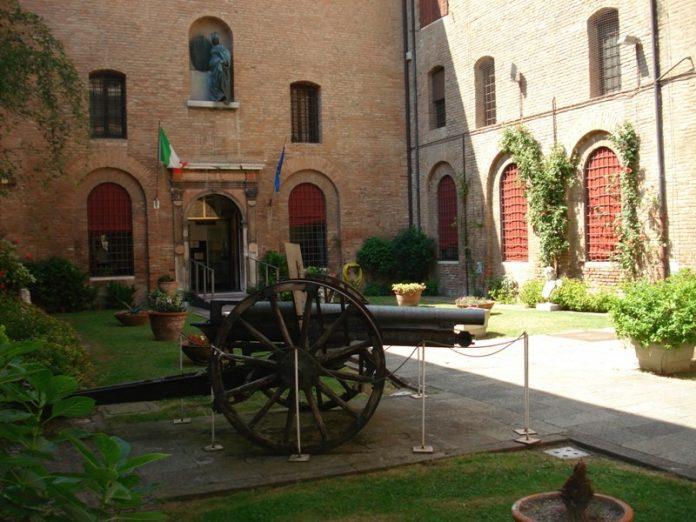 Ferrara Museo del Risorgimento