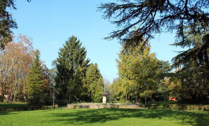 Ferrara Parco Massari